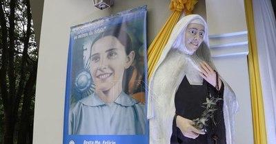La Nación / Karitina, hermana de Chiquitunga, falleció este domingo