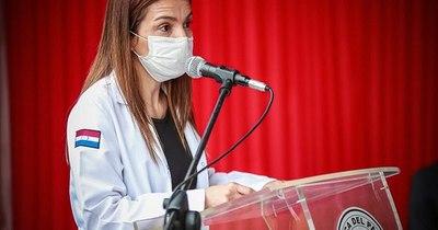 La Nación / Alerta Roja: 20 médicos y 8 enfermeros en estado crítico a causa del COVID-19