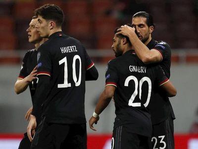 Gnabry da una apretada victoria a Alemania