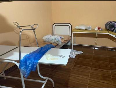 Allanan clínica donde falleció una joven a la que le habrían practicado aborto