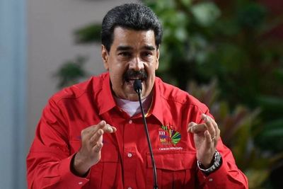 """""""Petróleo por vacunas"""" contra el COVID-19 es la oferta que hace Maduro"""