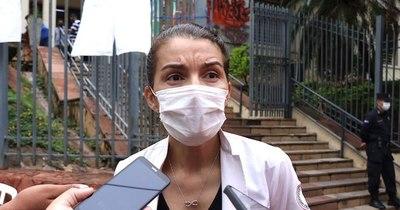 La Nación / Critican a políticos oportunistas y piden dejar de robar en Salud