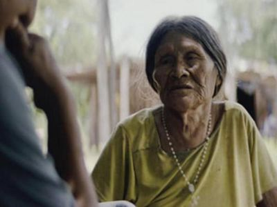 Filme paraguayo gana premios en Francia