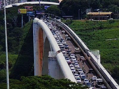 Ante  nueva  variante, piden     cierre temporal de la frontera con Brasil