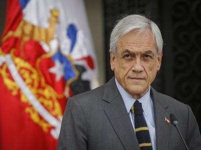 El presidente de Chile pidió aplazar las elecciones previstas para abril por la nueva ola de COVID