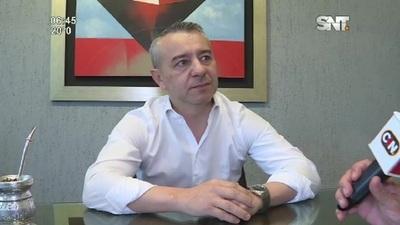 Conversamos con Dani Centurión Precandidato a la Intendencia de Asunción