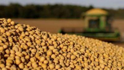 Paraguay negocia la reapertura de Taiwán para el envío de soja