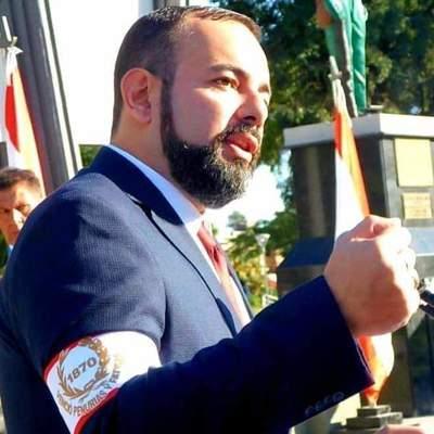 Eladio González niega amenaza a Periodísta – Prensa 5