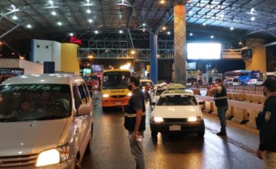 Migraciones registró importante movilización de viajeros