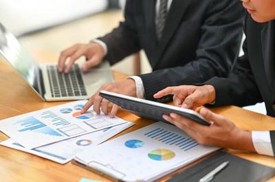 La empresa Audicon Auditores Contadores & Consultores fue adjudicada por G. 330.000.000