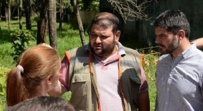 Director de comuna de Asunción muere por Covid-19