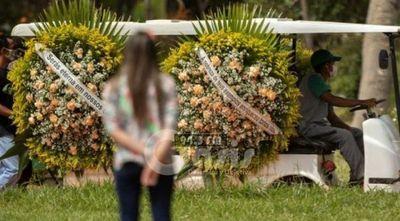 Brasil registra otras 3.438 muertes por coronavirus y supera las 310.000