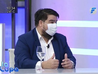 Director de la XI Región Sanitaria ratifica su crítica al mecanismo Covax · Radio Monumental 1080 AM
