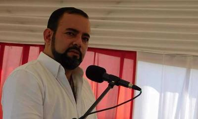 Intendente niega amenaza de muerte a periodista