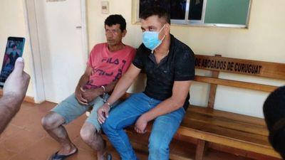 Juez determina prisión para dos manifestantes de Yasy Cañy