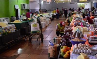 Feria Hortigranjera abrirá hasta el miércoles con precios bajos