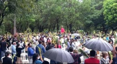 Abren investigación al sacerdote de la Iglesia Virgen de la Candelaria