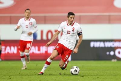 Polonia pierde a Lewandowski y Bayern enciende las alarmas