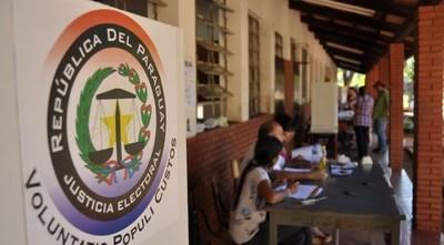 BANCADA DE HC SE MANTIENE EN REALIZAR ELECCIONES CUMPLIENDO PROTOCOLO, AFIRMA ALLIANA