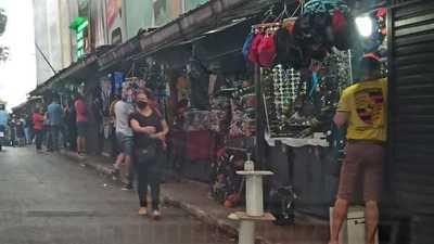 Comercio de Ciudad de Este SIN RESTRICCIONES