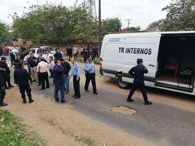 Recapturan a jefe narco paraguayo en operativo en Brasil