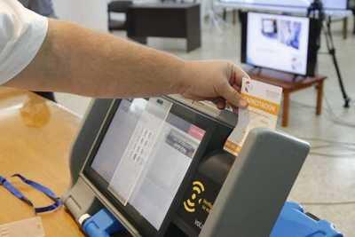 TSJE ratifica que elecciones deben realizarse este año: 'La democracia no puede parar'
