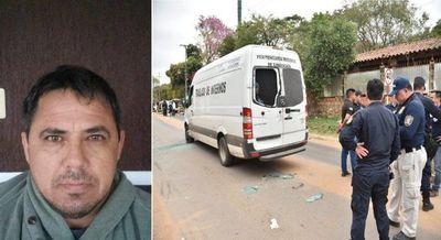 Senad y Policía de Brasil logran capturar al narcotraficante Samura