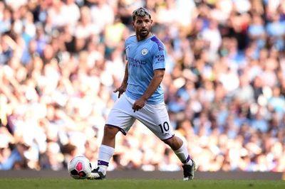 Sergio Agüero dejará el Manchester City en junio
