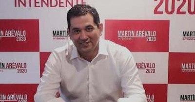 La Nación / Arévalo pide completar cuestionario para conocer necesidades en la capital