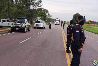 Violencia familiar acapara casos durante pandemia en Paraguarí •