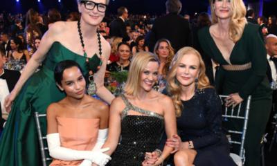 8 actrices que no sabías que usan nombres artísticos
