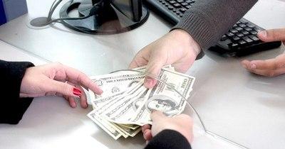 La Nación / Bancos acumulan una ganancia de US$ 67,5 millones en dos meses