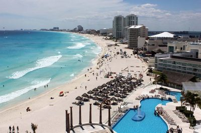 Quintana Roo, estado emblema del turismo mexicano, busca industrializarse