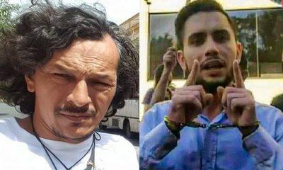 """Periodista denuncia al delincuente """"Mbururú"""", Aldo Barrios y a otro por varios delitos graves"""