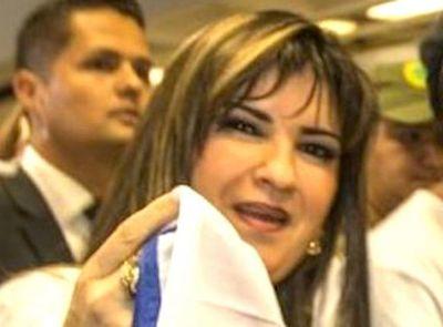 Arnaldo Giuzzio pide avanzar en detención de Dalia López y otros