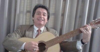 La Nación / Fallece Pablo Agüero, de Los Hijos del Paraguay