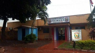 Hurtan dinero en efectivo y celulares de una agencia de encomiendas en Pedro Juan Caballero