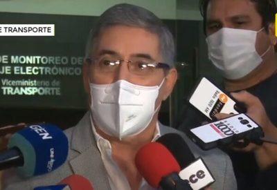 Ruiz Díaz niega reguladas y Fiscalía abre investigación