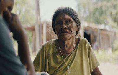 Película paraguaya gana dos premios en Francia