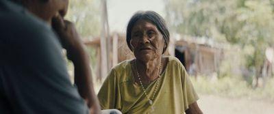 """Filme paraguayo """"Apenas el sol"""" gana premios en Francia"""