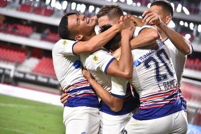 Con Ángel en los minutos finales y Óscar en el banco, San Lorenzo derrotó a Estudiantes