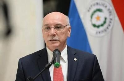 Fuego Cruzado: Negociaciones en el Mercosur deben ser conjuntas, dice excanciller