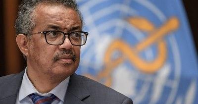 La Nación / Gobernantes de 24 países y la OMS piden tratado internacional para responder a las pandemias