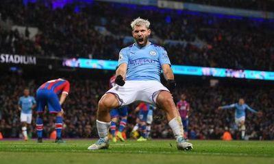 Agüero anuncia que dejará el Manchester City a final de temporada