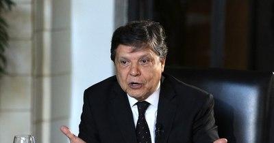 La Nación / Paraguay busca conseguir vacunas contra el covid-19 de varias fuentes