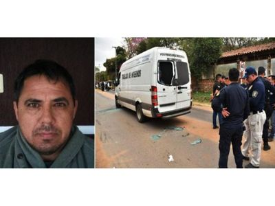 Recapturan al jefe narco Samura en Brasil y será extraditado, dijo fiscal