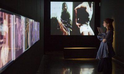 «Espacio y tiempo en el arte moderno y contemporáneo», seminario online