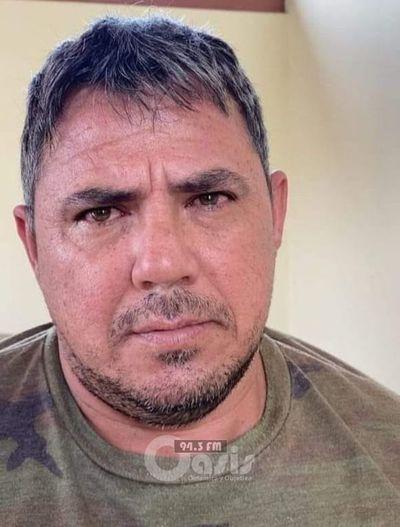 "CAPTURAN A ""SAMURA"" MEDIANTE OPERACIÓN CONJUNTA INTERNACIONAL"