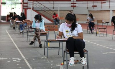Itaipú-Becal: Acuerdos para nuevos becarios se firmarán a partir del 6 de abril
