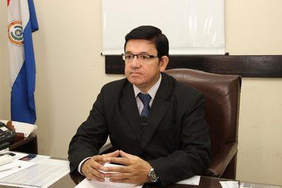 La posible suspensión de las elecciones municipales no figura en el presupuesto de la Justicia Electoral